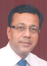 Dr. Rajiv Mohan