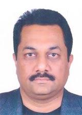 Dr. Sanjiv Mohan