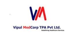 Vipul Medcorp TPA Pvt. Ltd.