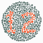 color blindness result