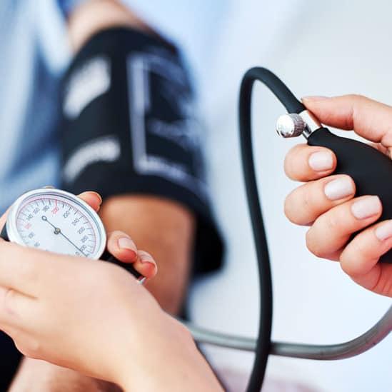 hypertension cataract cause
