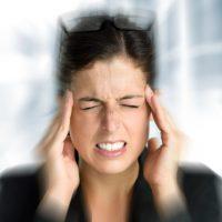 Intractable headaches